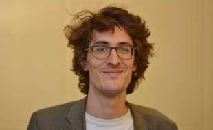 Antoine Amiel est le fondateur de la première université collaborative des entrepreneurs.
