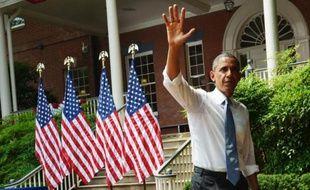 Le président américain Barack Obama a dévoilé mardi une vaste initiative pour combattre le réchauffement climatique, promettant de s'attaquer aux émissions de gaz à effet de serre produites par les centrales au charbon.