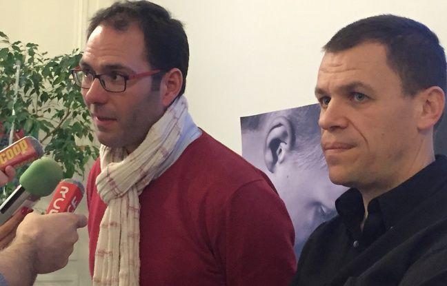 Deux victimes présumées d'un prêtre du diocèse de Lyon, interpellé et placé en garde-à-vue le 25 janvier 2016, près de 25 ans après les faits.