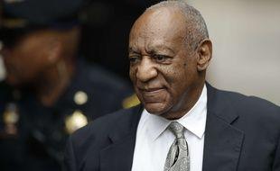Le procès de l'acteur américain Bill Cosby – accusé d'agressions sexuelles – a été annulé samedi, le jury n'étant pas parvenu à déterminer un verdict à l'unanimité sur aucun des chefs d'accusation. (Illustration)