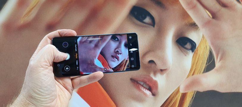 Le P30 Pro de Huawei fait de sa qualité photo un argument choc.