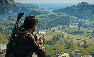 PlayStation Plus: les jeux gratuits du mois de décembre