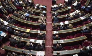 L'hémicycle du Sénat. (archives)
