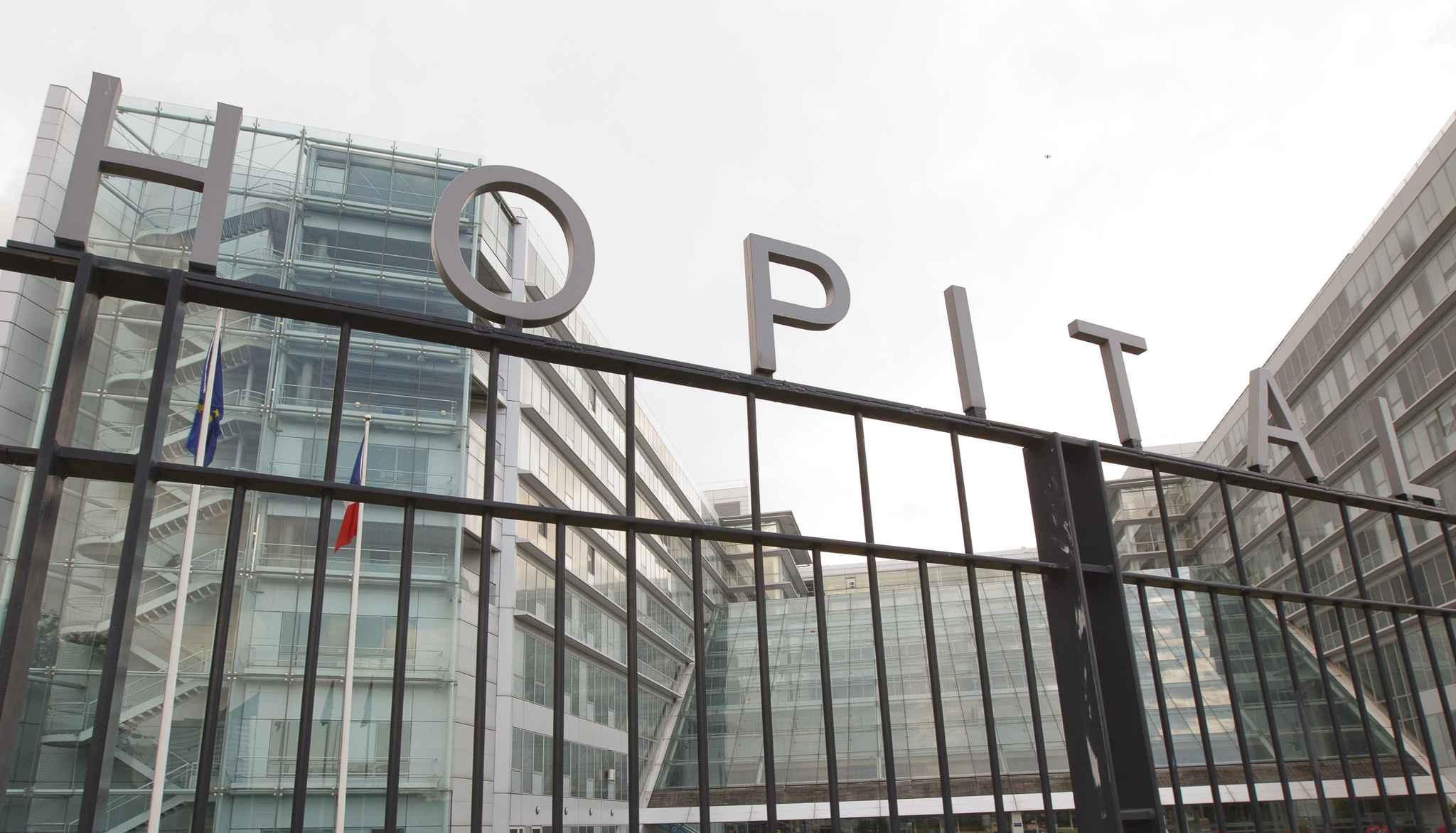 Hôpital Georges-Pompidou: trois jours après sa disparition, un patient retrouvé mort