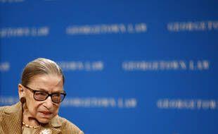 Ruth Bader Ginsburg est décédée, samedi 19 septembre 2020, à l'âge de 87 ans.