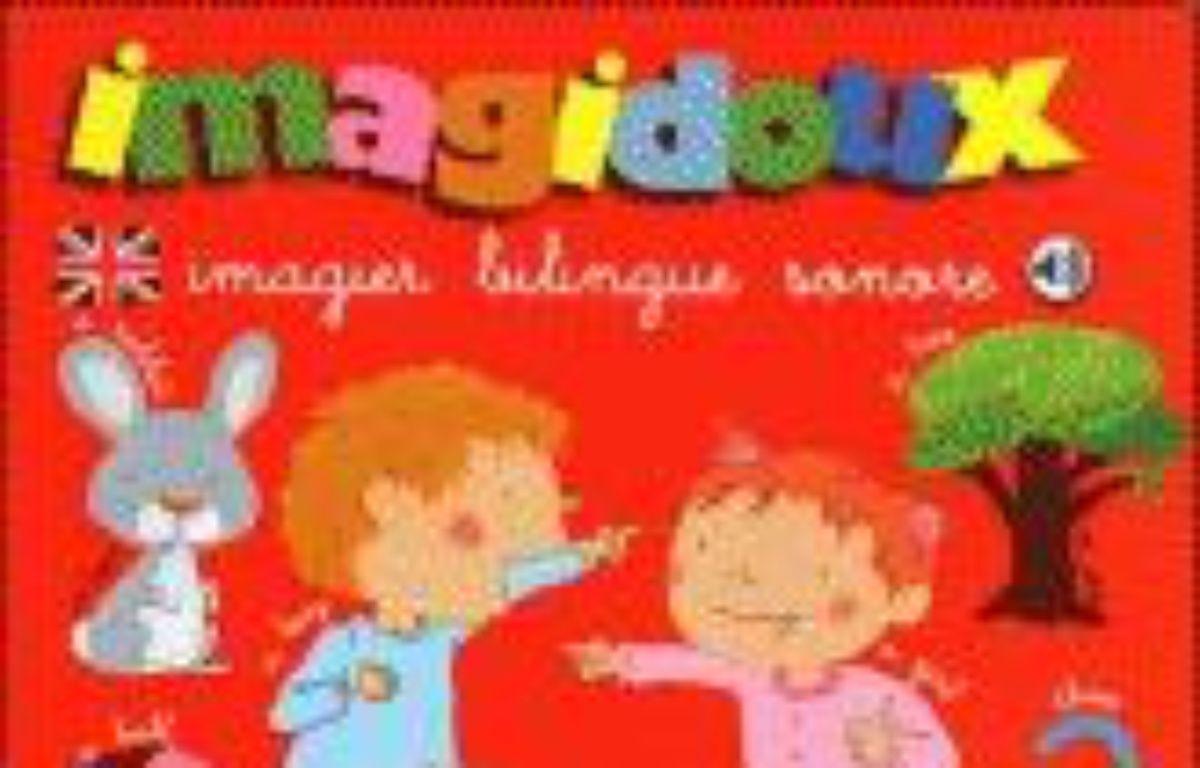 Imagier bilingue sonore – Le choix des libraires