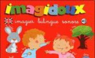 Imagier bilingue sonore