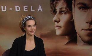 Cécile de France en interview avec 20minutes.fr pour «Au-delà», de Clint Eastwood.