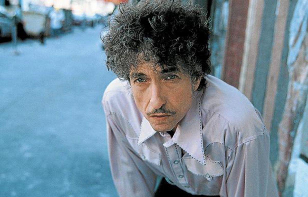 Bob Dylan – D. GAHR