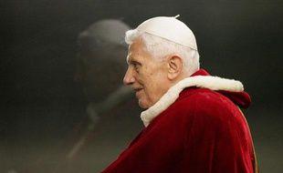 Le pape Benoît XVI a annocé la fin de son pontificat pour le 28 février 2013.
