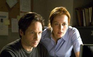Image du film X Files Regeneration