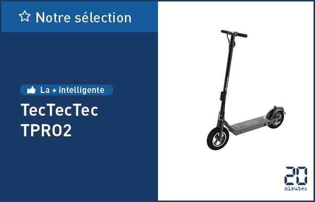 TecTecTec TPRO2