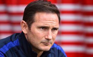 Frank Lampard ne veut pas du projet de réforme de la C1.