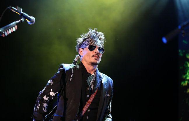VIDEO. Une proche d'Amber Heard témoigne pour Johnny Depp