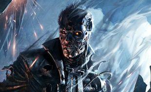 Un nouveau jeu Terminator attendu en novembre