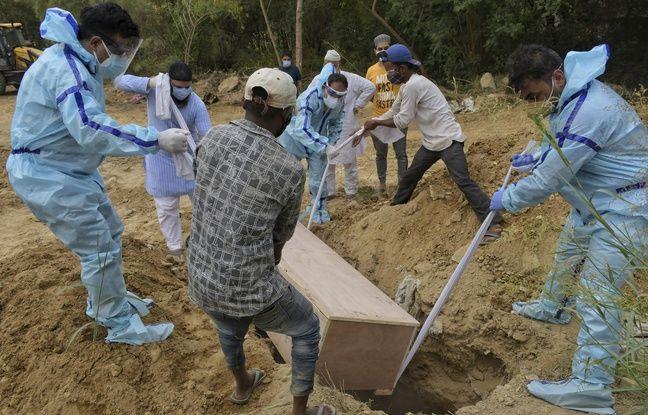 648x415 inde denombre 3780 deces 382000 nouvelles contaminations 24 heures