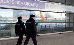 L'opposant russe est attendu ce dimanche à l'aéroport de Moscou.