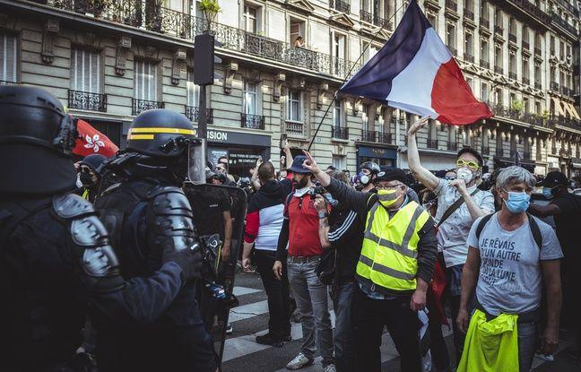 Amnesty dénonce «l'acharnement judiciaire» de la France contre les manifestants