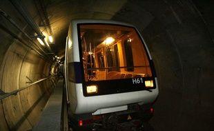 Le métro de Toulouse