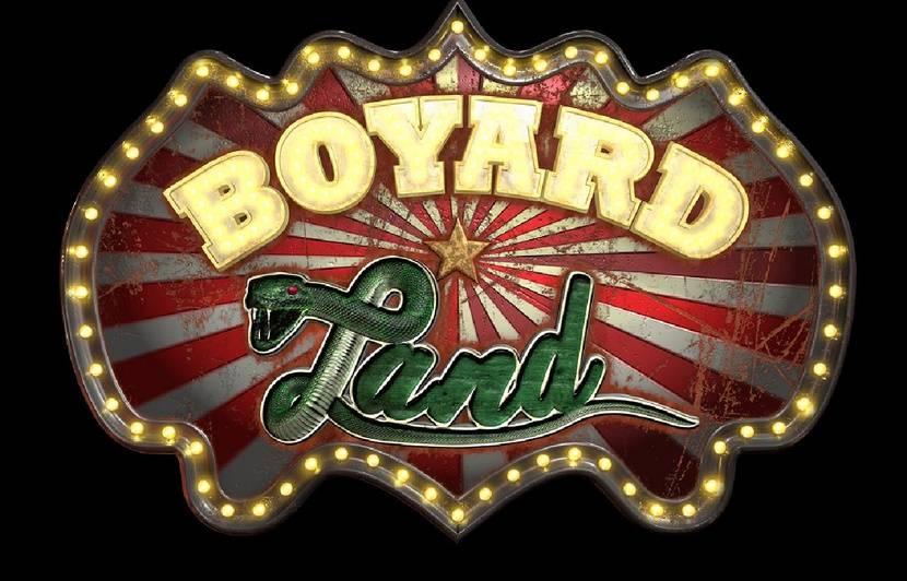 « Boyard Land » : Tout ce que l'on sait sur la nouvelle émission de France 2