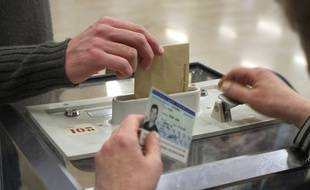 Il n'y aura pas d'élection départementale à Paris