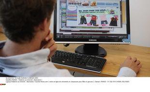 Les pop-ups, ces publicités qui apparaissent sur les écrans d'ordinateurs connectés à Internet, auraient une influence sur nos actions d'achats.