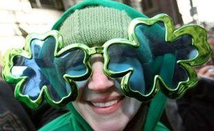 Cette année, la parade de la Saint-Patrick new yorkaise se fera sans Guiness et Heineken qui boycottent l'événement.