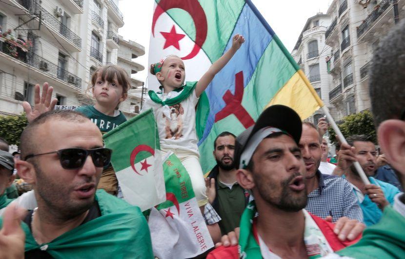 Algérie: La confusion règne autour de la tenue de la présidentielle