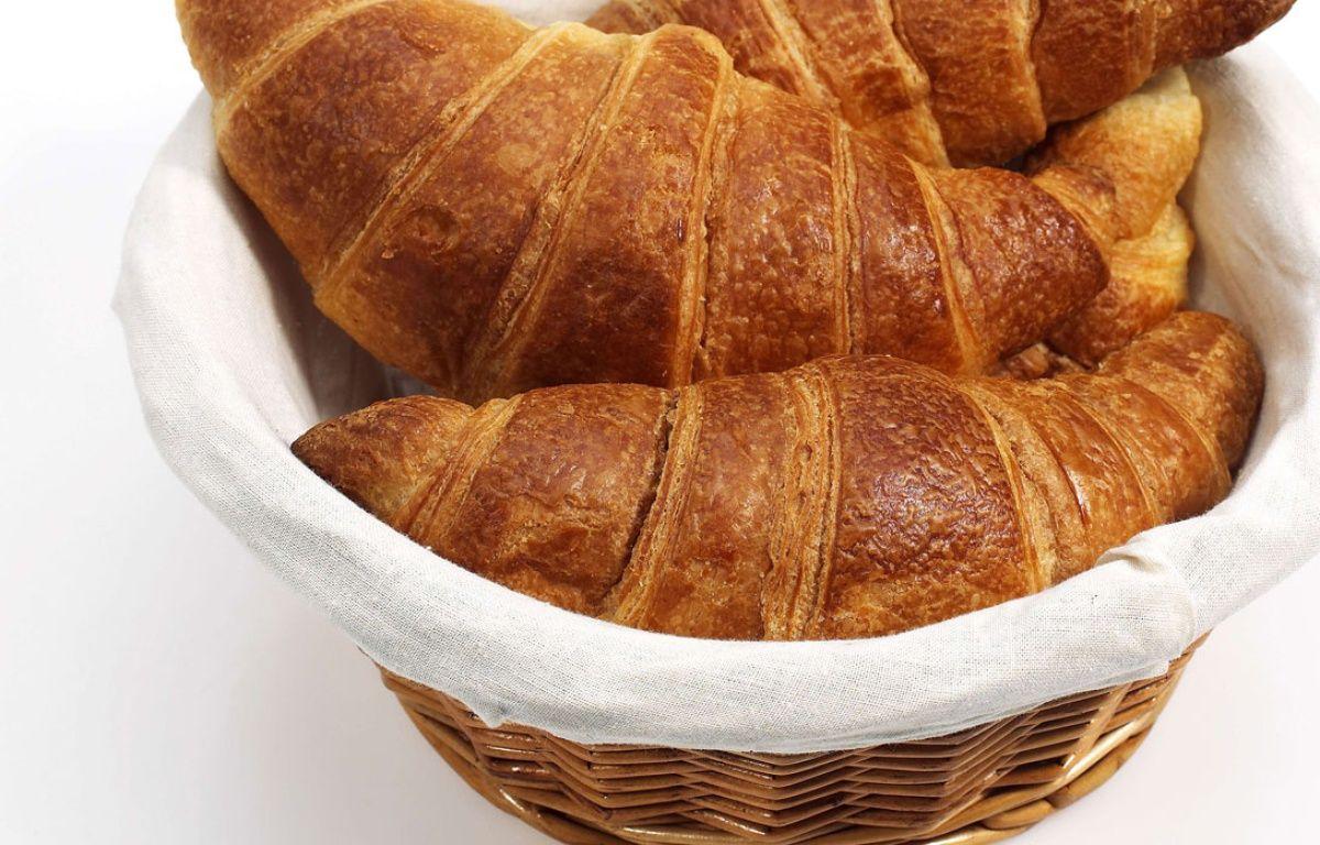 Les croissants incurvés n'ont plus la cote outre-Manche. Illustration. – Gerard Lacz / Rex Featu/REX/SIPA