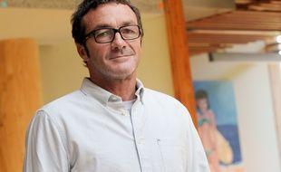 Pierre Agnès a disparue en mer mardi matin à Hossegor.