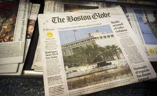 Illustration du «Boston Globe».
