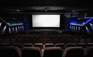 Les cinémas pourraient rester fermés jusque 2021