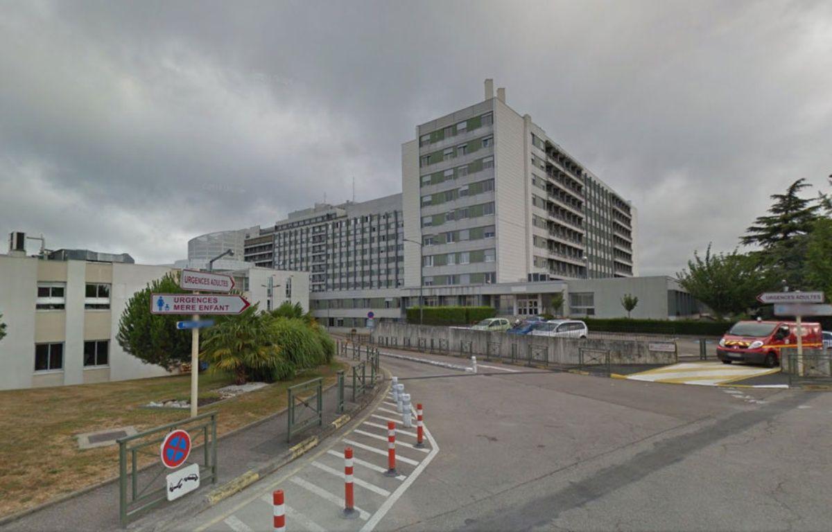La responsabilité du CHU de Limoges a été reconnue par le tribunal administratif.  – Capture d'écran Google maps