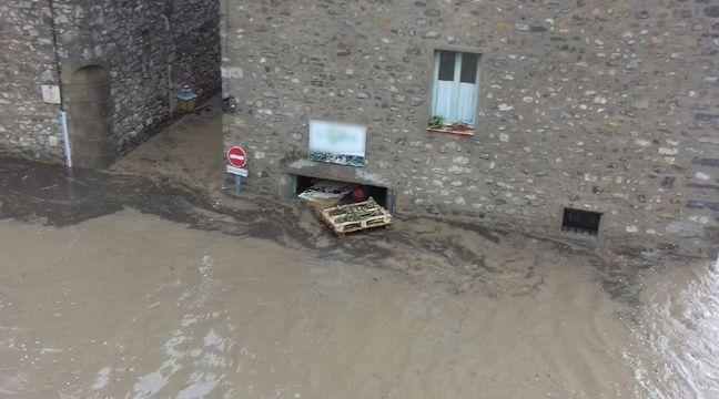 VIDEO. Inondations dans l'Aude : Ce que l'on sait de cet évènement climatique meurtrier