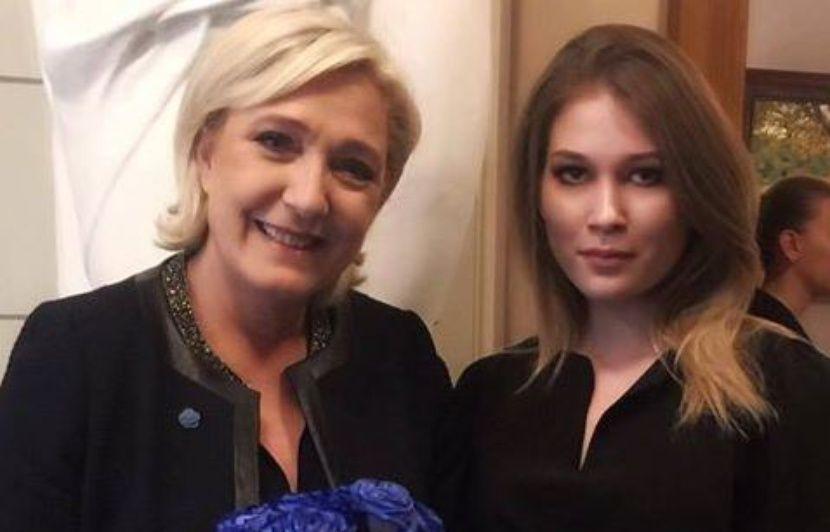 rencontrer fille nationaliste a la recherche d un homme pour mariage en orléans