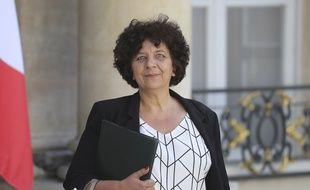 Frédérique Vidal, le 7 juillet 2020.