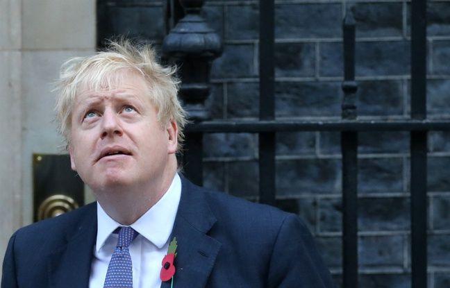Législatives au Royaume-Uni: Après sa victoire, Boris Johnson met son équipe en marche pour le Brexit