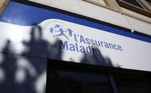Une agence de l'Assurance maladie, ici à Béziers. (illustration)