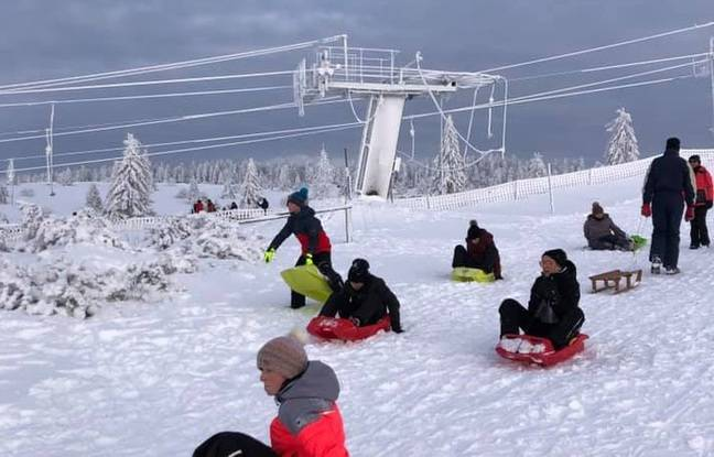 648x415 quinzaine piste ski champ feu alsace ouverte lugeurs