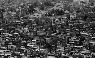 """""""Althen est un bidonville surpeuplé. Les bâtiments s'enchevêtrent et se chevauchent, jamais sur plus de deux niveaux."""""""