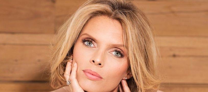 Sylvie Tellier, directrice générale de Miss France et maman, a une vie bien remplie.
