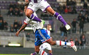 Braaten (contre Lyon, le 25 novembre 2012) sort de cinq années mitigées.