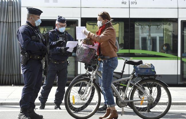 Coronavirus en Pays-de-la-Loire: L'ARS annonce des signes de ralentissement de l'épidémie