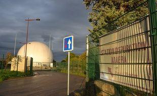 La station d'épuration Maera à Montpellier
