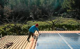 Le photovoltaïque est un moyen de production d'énergie renouvelable.