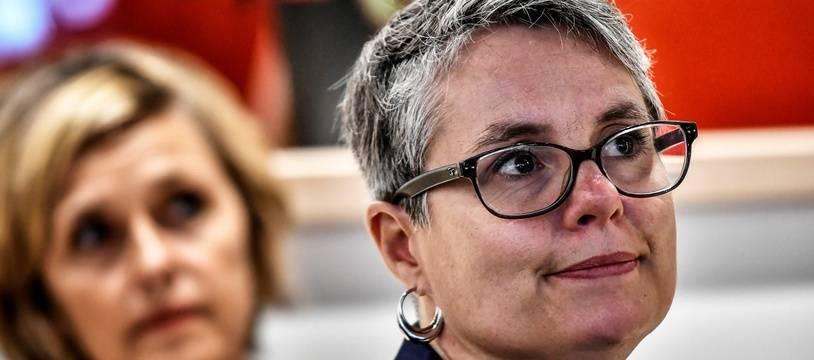 Anne Brugnera, ancienne adjointe de Gérard Collomb, avait demandé l'investiture LREM pour les municipals à Lyon.