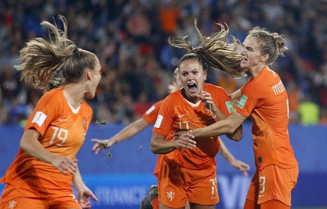 Etats-Unis - Pays-Bas / Coupe du monde féminine EN DIRECT: Pas de départ canon des Américaines... Les Oranje résistent... Suivez la finale en live...