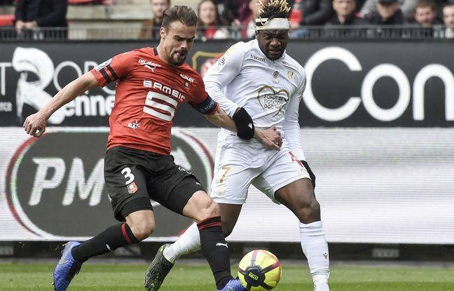 Rennes-Nice: Les Bretons lâchent encore des points et peuvent dire adieu à l'Europe