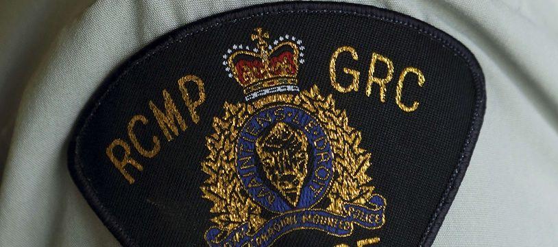 La Gendarmerie royale du Canada estime qu'il s'agit d'un « acte de vandalisme délibéré »