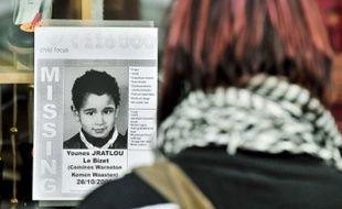 La procureur de Tournai a démenti la rumeur selon laquelle le corps était lesté.